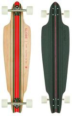 Globe Prowler Cruiser Longboard Design