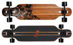 Jucker Hawaii New Hoku Longboard