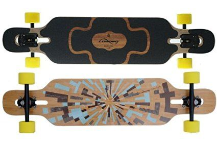 Loaded Tan Tien Bamboo Social