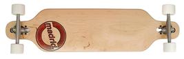 Madrid Longboard Trance 39 DT Brandmark