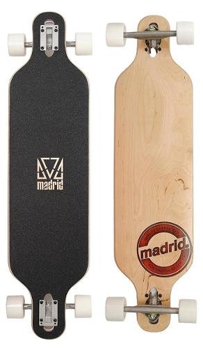 Longboard Madrid Longboard Trance 39 Brandmark Design