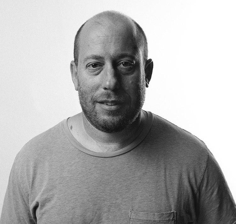Don Tashman Gründer von Loaded