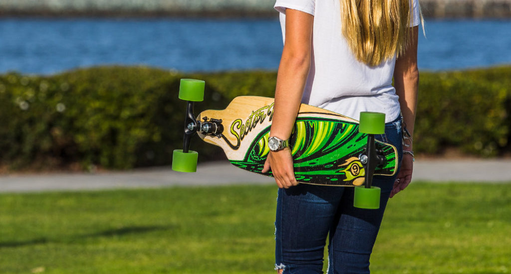 Sector 9 Brooke Bamboo